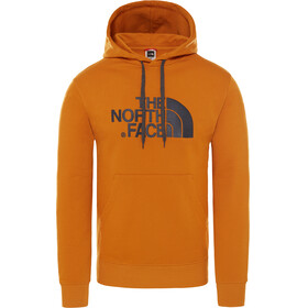 The North Face Light Drew Peak Midlayer Heren oranje